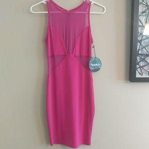 Brand New w/ tags Nookie  (brand) dress